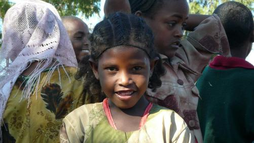 Enfant - Tigray