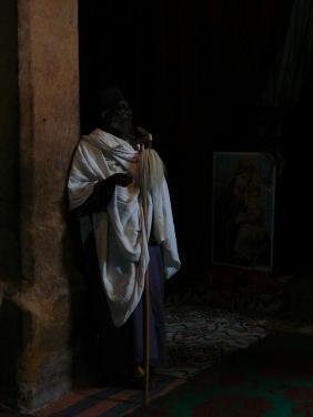 Prêtre 2