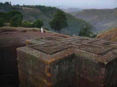 Eglise Lalibela